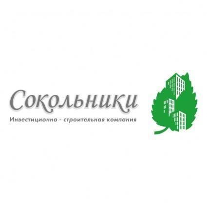 Sokolniki 1