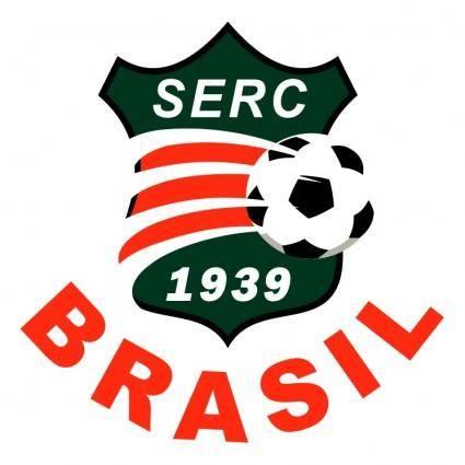 free vector Sociedade esportiva recreativa e cultural brasil de farroupilha rs new