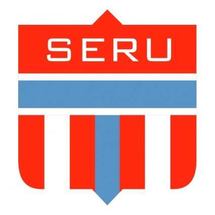 free vector Sociedade esportiva e recreativa uniao de passo fundo rs