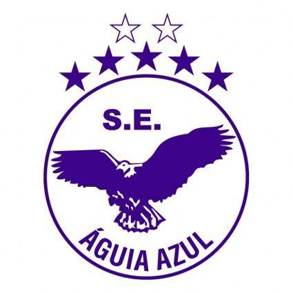 Sociedade esportiva aguia azul de fazenda vilanova rs