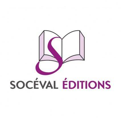 free vector Soceval editions