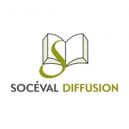 Soceval diffusion