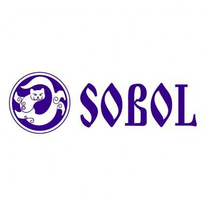 free vector Sobol 1