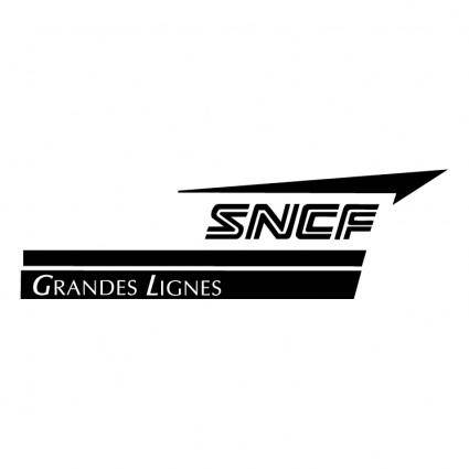 free vector Sncf 2