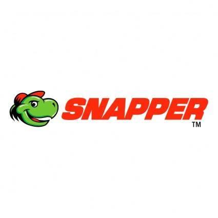 Snapper 0