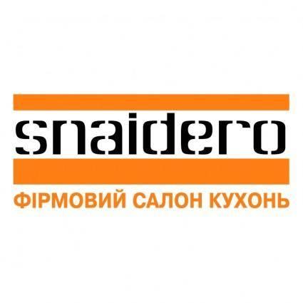free vector Snaidero 1