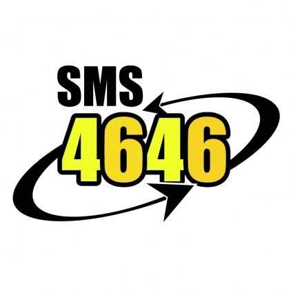 Sms 4646