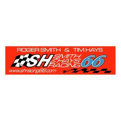 free vector Smith hays racing 66 1