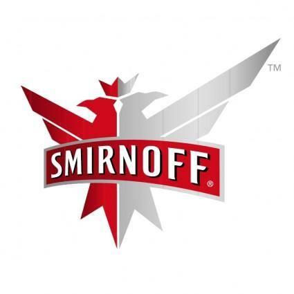 free vector Smirnoff 0