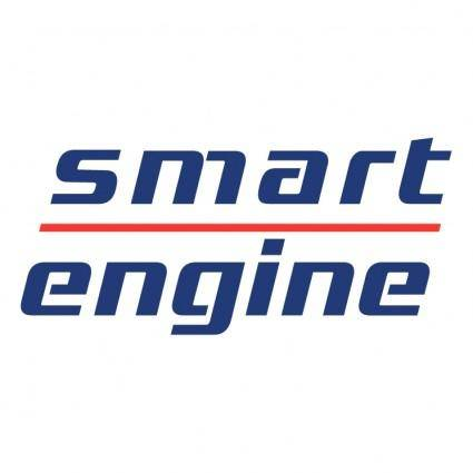 free vector Smart engine 0