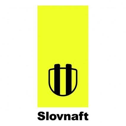 free vector Slovnaft 0
