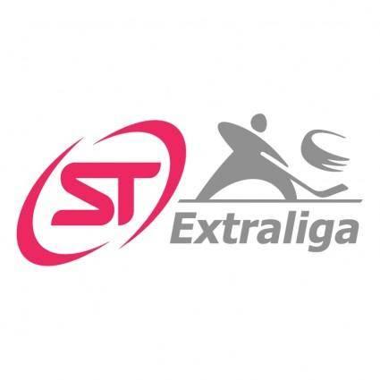 free vector Slovak telecom extraliga