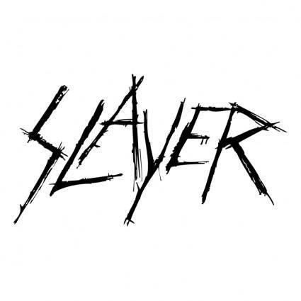 free vector Slayer
