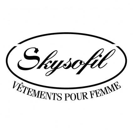 free vector Skysofil