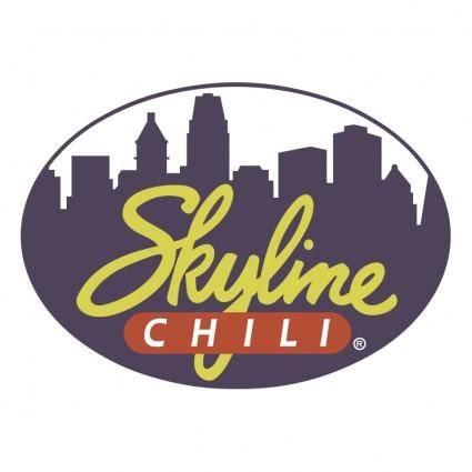 Skyline chili 0
