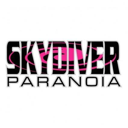 Skydiver paranoia