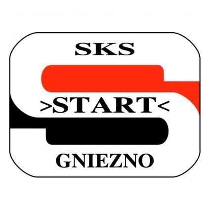 free vector Sks start gniezno