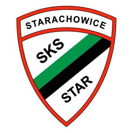 Sks star starachowice