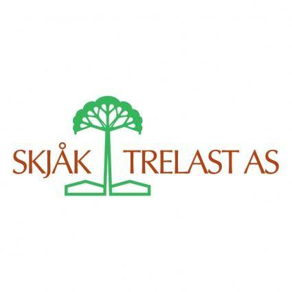 free vector Skjek trelast as