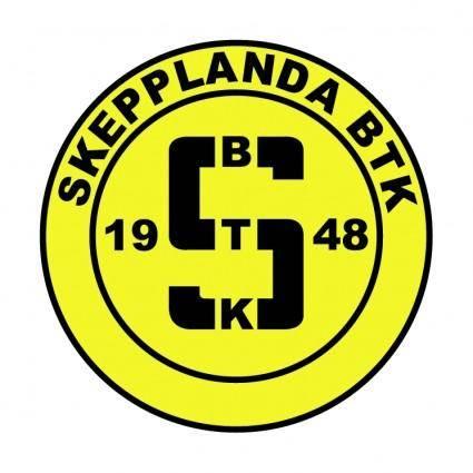 free vector Skepplanda btk