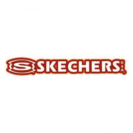 free vector Skechers 3