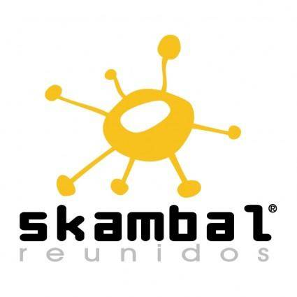 free vector Skambal ndc