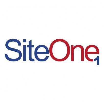 Siteone