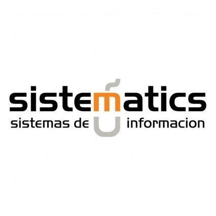 Sistematics