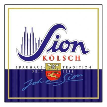 Sion koelsch