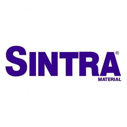 Sintra material