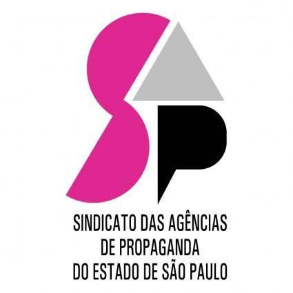 free vector Sindicato das agencias de propaganda
