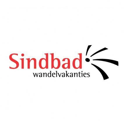 free vector Sindbad 0