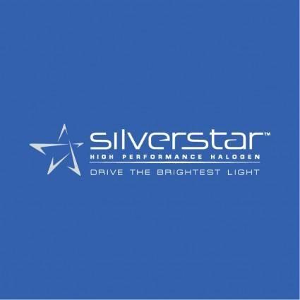 free vector Silverstar