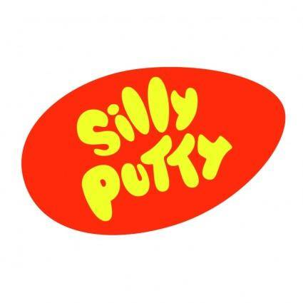 free vector Silly putty