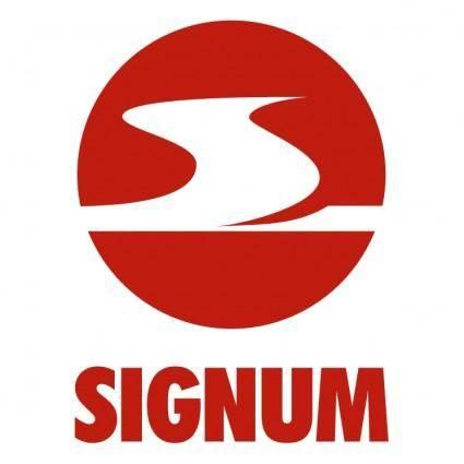 free vector Signum 0
