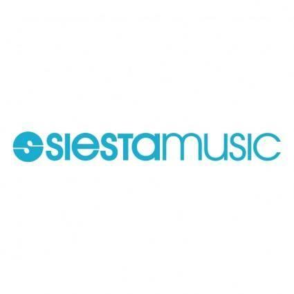 Siesta music