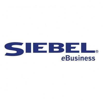 free vector Siebel 1