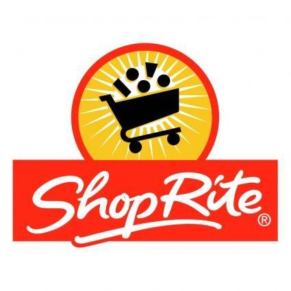 free vector Shop rite 0