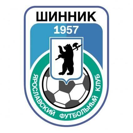 Shinnik yaroslavl 0