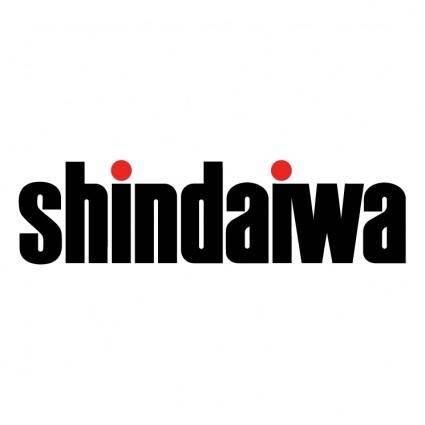 free vector Shindaiwa