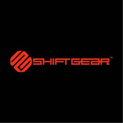 free vector Shiftgear