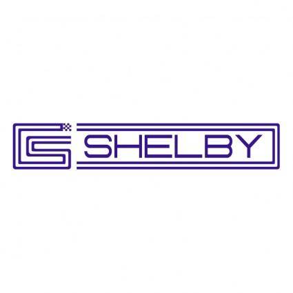 free vector Shelby 1
