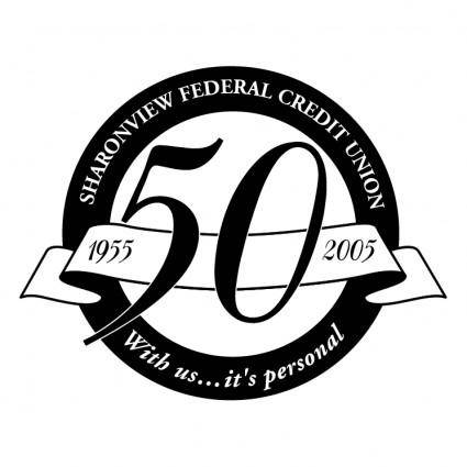 free vector Sharonview federal credit union 0