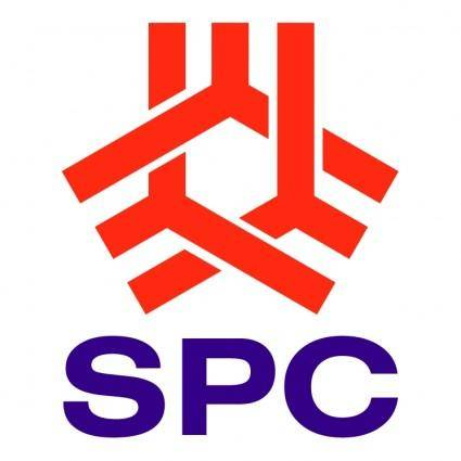 free vector Shanghai petrochemical company limited