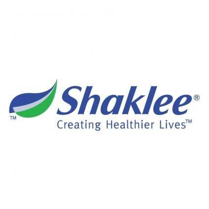 free vector Shaklee 2