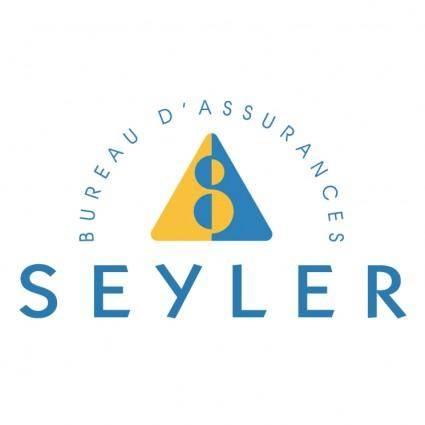 free vector Seyler