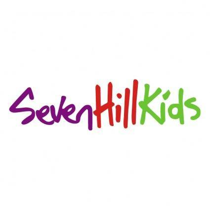 Seven hill kids
