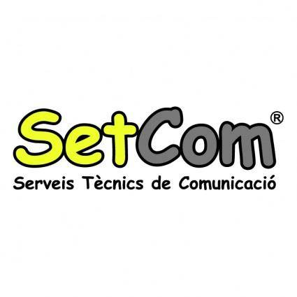 free vector Setcom