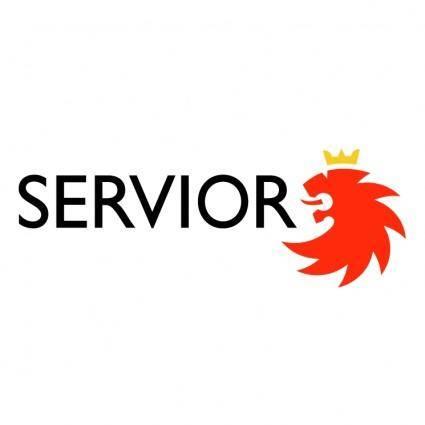 free vector Servior