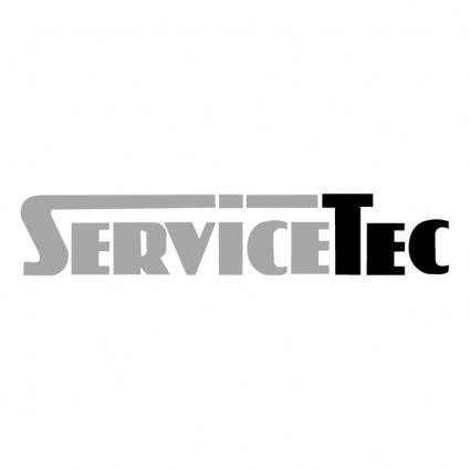 free vector Servicetec international group